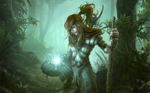 magic-ranger